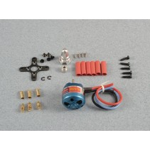 Fusion 2829/10 Brushless Motor 1210kv M-FS2829/10