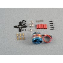 3535/09 Brushless Motor 900kv