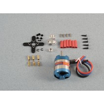 3545/05 Brushless Motor 1100kv