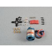 Fusion 3551/05 Brushless Motor 840kv FS3551/05