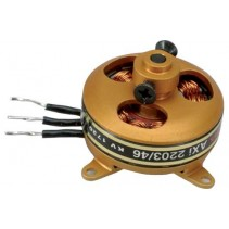 Model Motors Axi 2203/46 Brushless Motors M-MM220346