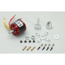 Quantum II 55 Brushless Motor Ripmax M-Q2-55