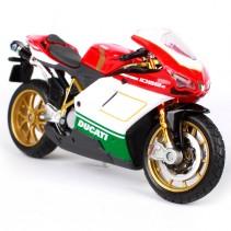 Maisto Ducati 1096S - 1:18 Diecast Motorcycle