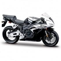 Maisto Honda CBR 1000RR - 1:18 Diecast Motorcycle
