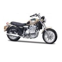 Maisto Triumph Thunderbird  - 1:18 Diecast Motorcycle