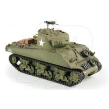 US M4A3 Sherman Tank (Shooter) (3898-1) Smoke n Sound