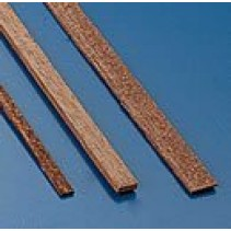 "Mahogany Strip 3/8x1/4"" (1)"