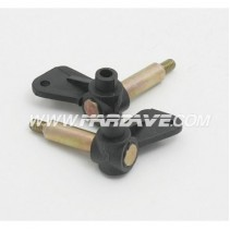 Mardave V6BR Stub axle & Steering block bearing type