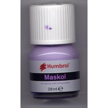 Humbrol Maskol (Liquid Mask) 28ml AC5217