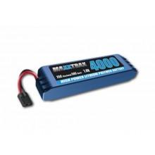MAXXTRAX E-Revo 2S (7.4V) 4000mAh 25C Battery