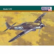 MisterCraft MCC10 Focke-Wulf Fw-190D- 9 Rudel 1:72