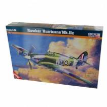 MisterCraft MCD208 Hawker Hurricane Mk IIc 1/72