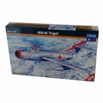 "MisterCraft MCP01 MiG-15 ""Fagot"" 1/72"