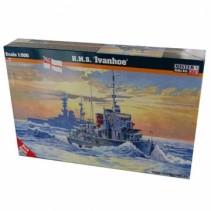MisterCraft MCS99 HMS Ivanhoe 1/500