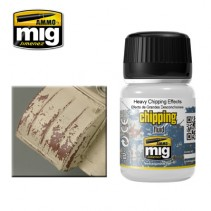 MIG Heavy Chipping Effects 35ml MIG2011