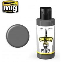 Ammo by Mig 60ml Grey One Shot Primer MIG2024
