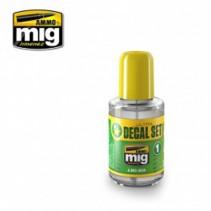 Mig Ultra Decal Set MIG2029