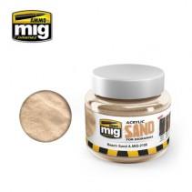 MIG SAND GROUND ACRYLIC 250ML MIG2106