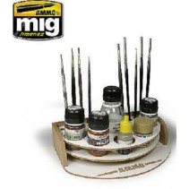 MIG8002 MINI WORKBENCH ORGANISER