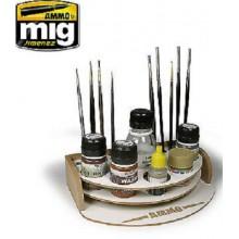 MIG8002 MINI WORKBENCH ORGANISER