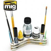 MIG Boomerang Organiser MIG8028