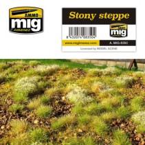 MIG Stoney Steppe Grass Mat MIG8350