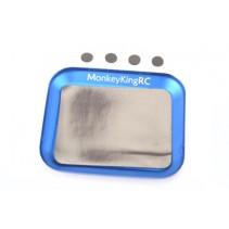 MK Magnetic Tray Blue MK5414BL