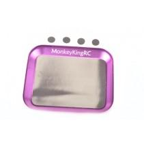 MK Magnetic Tray Purple MK5414P