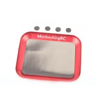 MK Magnetic Tray Red MK5414R