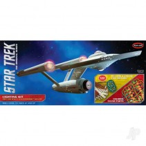 Polar Lights Star Trek USS Light Kit 1:350 MKA007