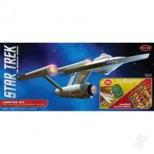 Polar Lights Star Trek USS Light Kit 1:350 MKA007