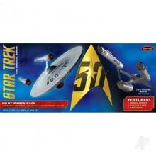 Polart Lights Star Trek TOS USS Enterprise Pilot Parts Pack MKA018