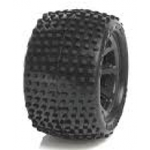 Medial Pro Viper 2.2 Tires mounted on Cyclon 2.2 MP-5115