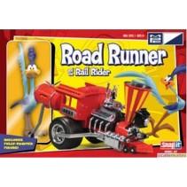 MPC Road Runner Rail Raider Snap Kit 1:25 MPC270