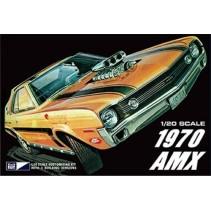 MPC 1970 AMC AMX 1/20 MPC814