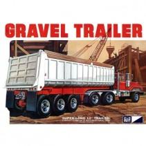 MPC823 3 Axle Gravel Trailer 1:25