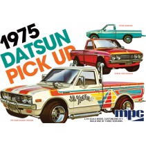 MPC 1975 Datsun Pickup 1:25 MPC872