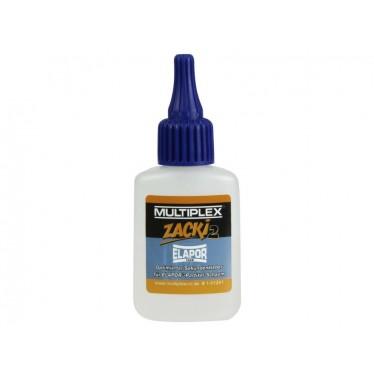 Multiplex Zacki2 Elapor 20g MPX1-01291