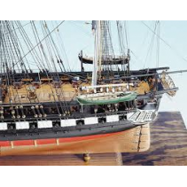 Model Shipways USS Constitution US Frigate 1797 - Old Ironside MS2040
