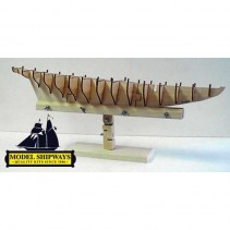 Model Shipways MX25 Hull Planking Vice