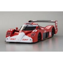 Kyosho A.S.C. Toyota LM GT-One TS020 No1 1/27 Diecast