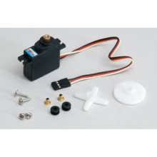 New Power XL-17HMB Servo NEWXL17HMB