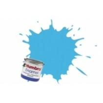 Humbrol Enamel No 47 Sea Blue - Gloss - Tinlet (14ml)