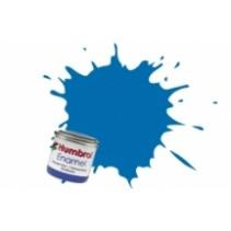 Humbrol Enamel No 52 Baltic Blue - Metallic - Tinlet (14ml)