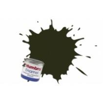 Humbrol Enamel No 53 Gunmetal - Metallic - Tinlet (14ml)