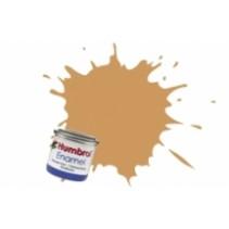 Humbrol Enamel No 63 Sand - Matt - Tinlet (14ml)