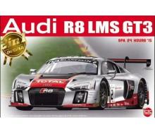 NUNU AUDI R8 LMS GT3 PN24004