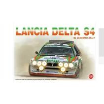NUNU LANCIA DELTA S4 86 SANREMO RALLY PN24005