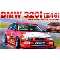 NUNU BMW 320I E46 2001 WINNER PN24007