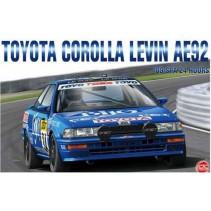 NUNU TOYOTA COROLLA LEVIN AE92 89 SPA PN24016